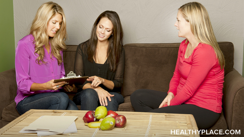 Bulimia Support Groups Important to Recovery