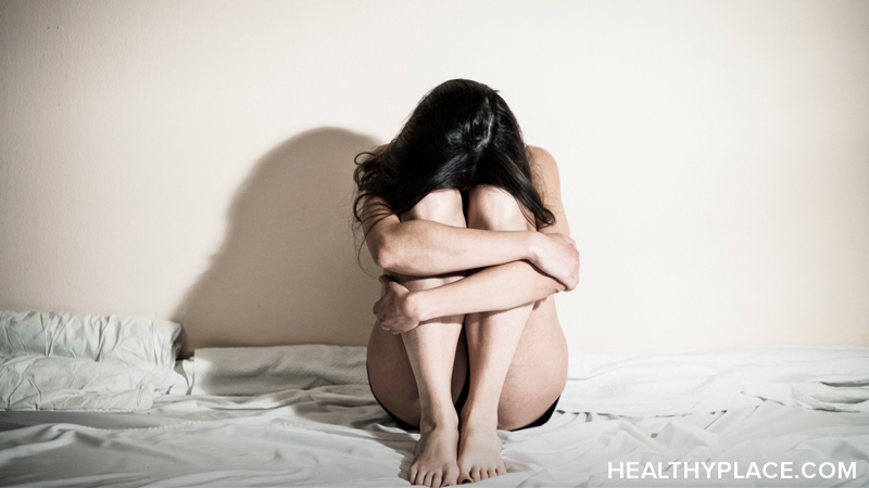 Rape Recovery: How Do I Get Over Being Raped?