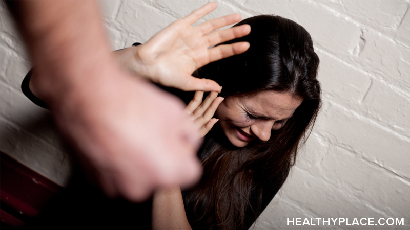 Discover why PTSD from domestic violence, emotional abuse, and childhood abuse can be intense and long-lasting on HealthyPlace.