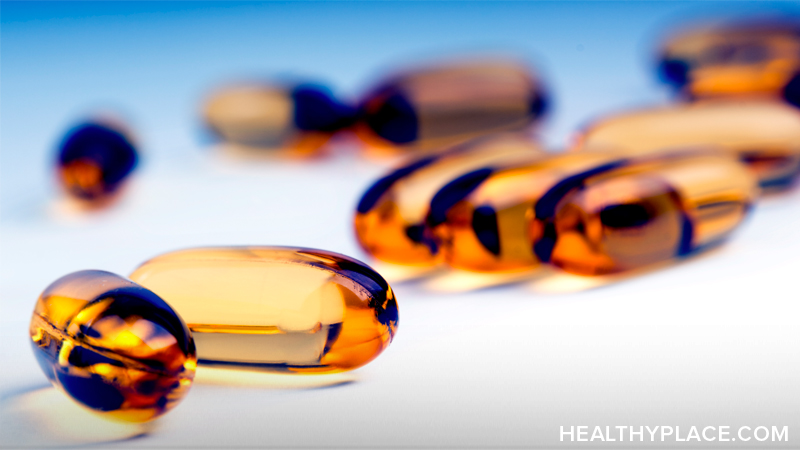 Schizophrenia medications involve conventional antipsychotics and atypical antipsychotics. Both drug treatments for schizophrenia treat psychotic symptoms.