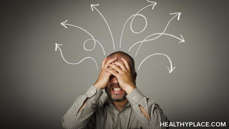 Panic disorder symptoms can be disabling. Discover the symptoms of panic disorder and how signs of panic disorder appear.