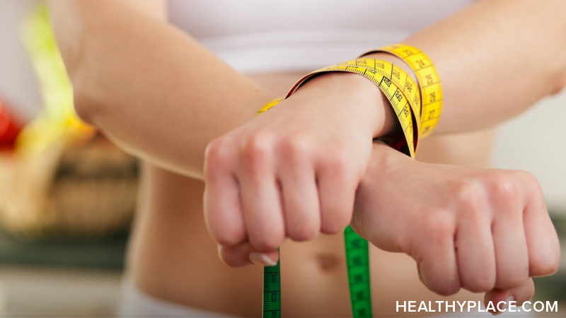Stop wondering - Am I anorexic? Take this anorexia test now. This test for anorexia can help determine if you have anorexia symptoms, behaviors.