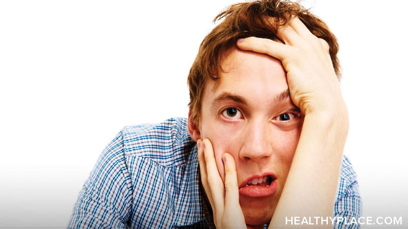 Anxiety disorder symptoms are both physical and mental. Learn the symptoms and signs of an anxiety disorder.