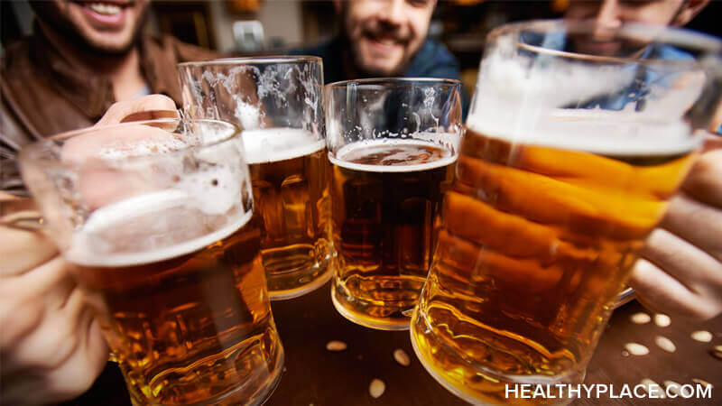 Drinking Too Much Alcohol? How Much Alcohol is Too Much?