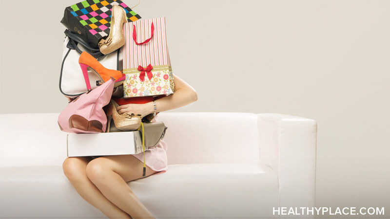 This shopping addiction quiz can help determine if you are a compulsive shopper, shopping addict. Take shopping addiction quiz now.