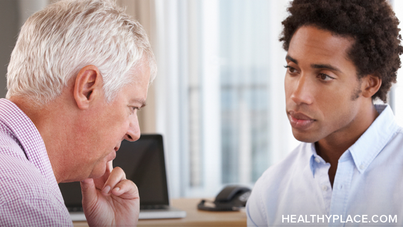 Therapy for schizophrenia is available in many effective forms. Schizophrenia therapy also key in management of schizophrenia. Learn more.