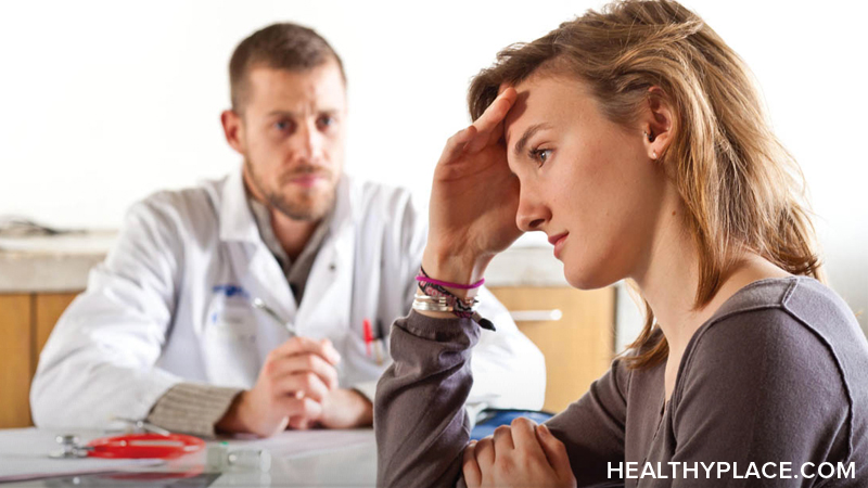 A thorough discussion of alternative treatments for depression and bipolar disorder including lifestyle changes, EMDR, neurofeedback, and amino acid supplements.