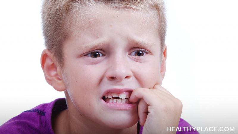 4 Separation anxiety children healthyplace