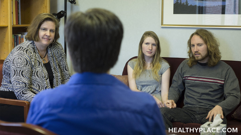 The effects of bipolar disorder on the family are far reaching. In-depth article on effects of bipolar on the family and solutions.