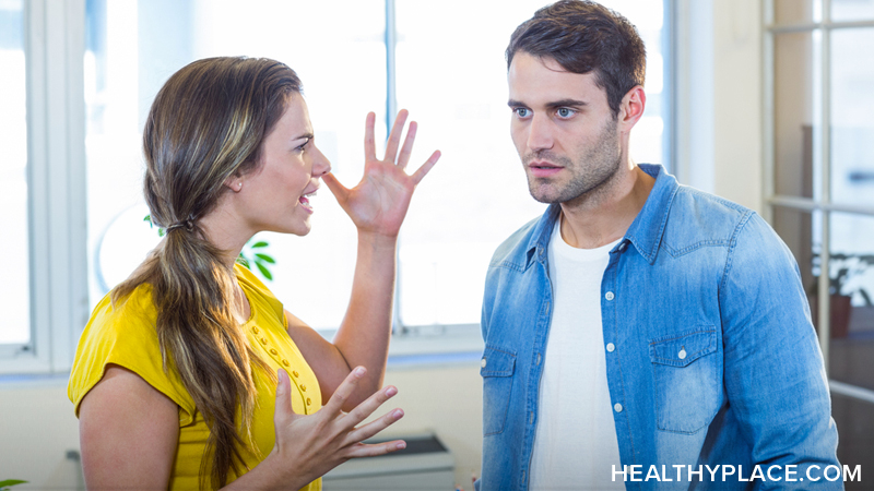 5 Ways of Dealing with Verbally Abusive Relationships