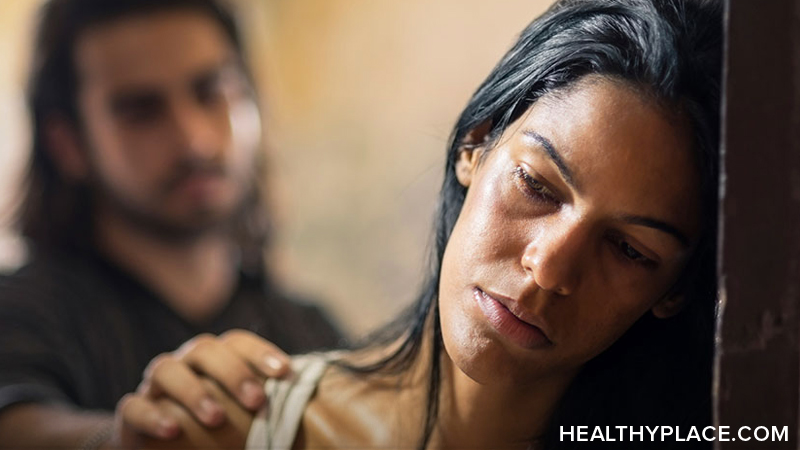 Physical and emotional abuse often appear together in relationships as mental abuse to reinforce the physical abuse. Learn more physical and emotional abuse.