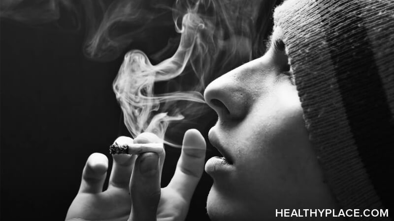 Marijuana and Depression:  A Depressant or Treatment?