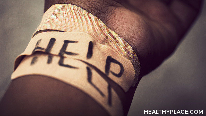 Self-injury treatment is available and effective. Learn about treatment for self-mutilation and self-harm treatment centers.