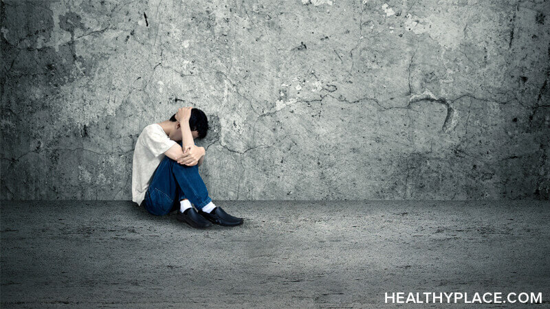 Explanation of dual diagnosis and the impact of using drugs or alcohol when you have a mental illness on HealthyPlace.com.