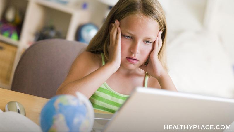 7 test anxiety children healthyplace