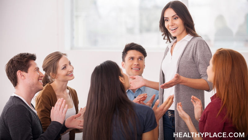 Eating disorder support groups are common in treatment and during recovery. Learn about eating disorder support groups found online and in-person.