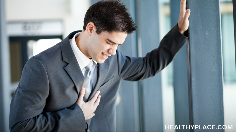 Discover why people confuse panic attacks and heart attacks. Includes facts on heart attack vs panic attack.