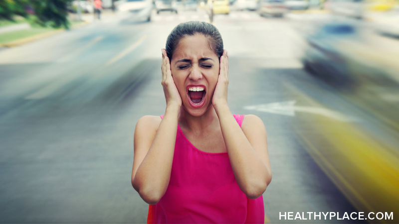 Bipolar anger can be scary. Learn about bipolar disorder and anger and how to handle a bipolar relative's anger and protect everyone from injury.