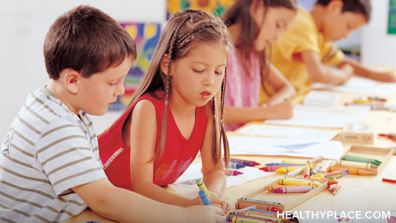 In-depth coverage of typical classroom behavioral management procedures for students with ADHD.