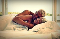 Concerns about staying sexual as you get older? Read about advanced age and sexual intimacy and how to remain sexually active in older age.
