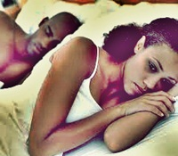 When your partner has no interest in sex, partners may characterize the problem in ways that destroy the relationship.