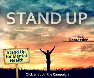 Would You Stand Up For Yourself, For Your Mental Health?